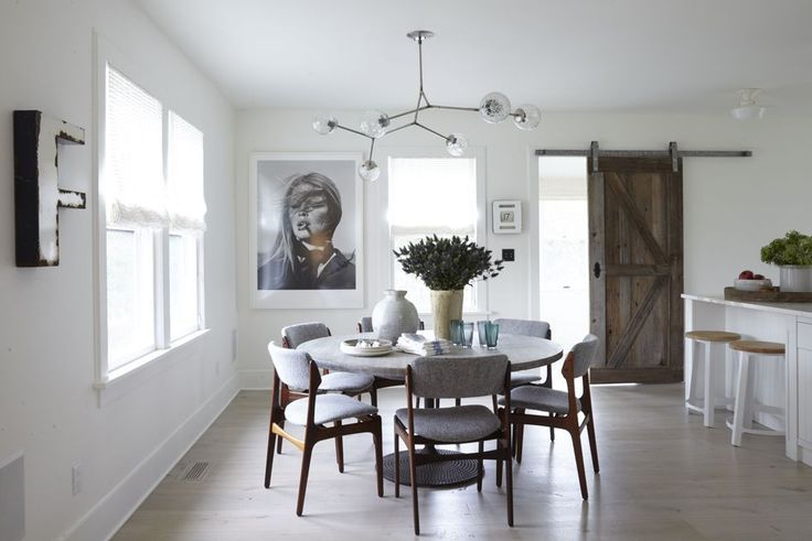 Tour This Gorgeous and Restful Hamptons Retreat images