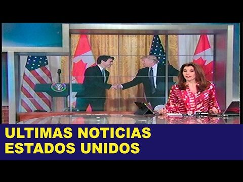 Ultimo minuto EEUU, RENUNCIA HOMBRE FUERTE DE TRUMP, CASA BLANCA CRISIS INTERNA 14/02/2017 - YouTube
