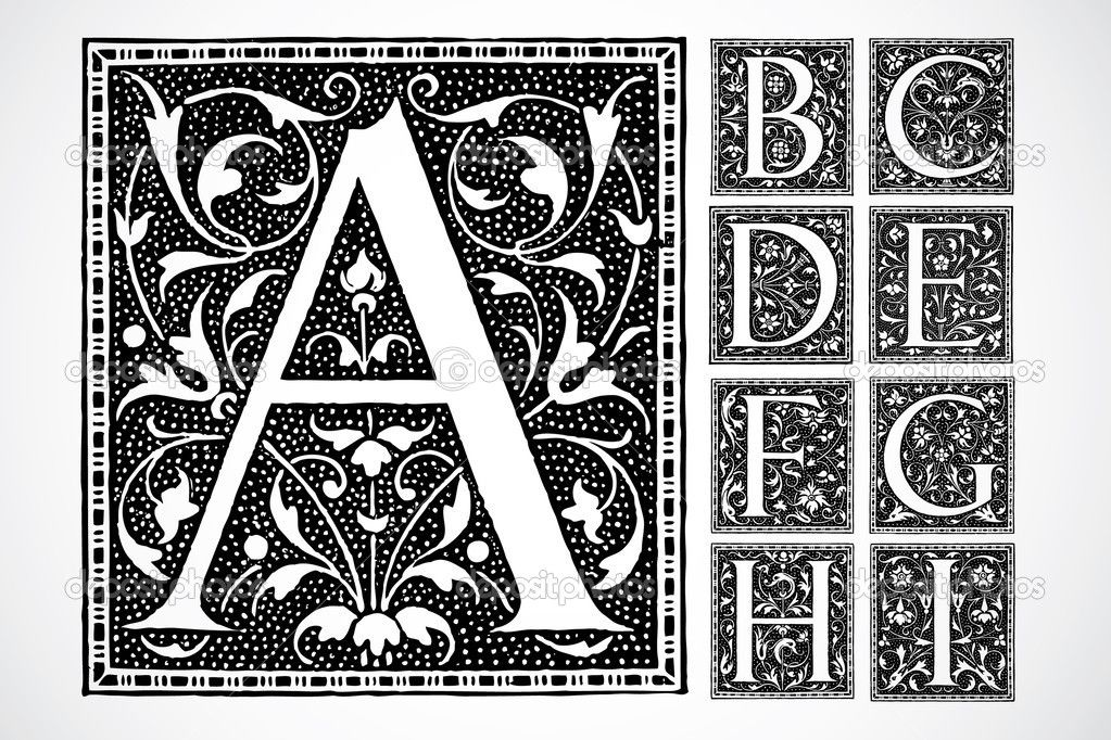 Victorian Fonts Dafont Circus Fonts Selected And Lower