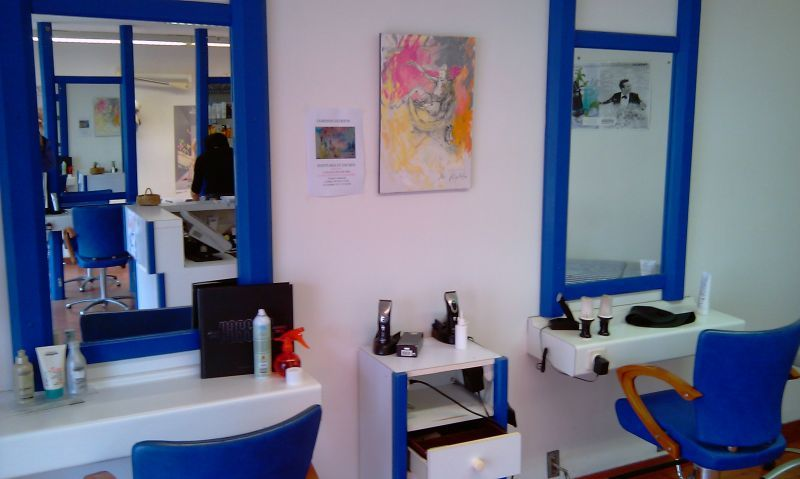 Idee Deco Salon De Coiffure : Deco salon de coiffure pour homme pe ...