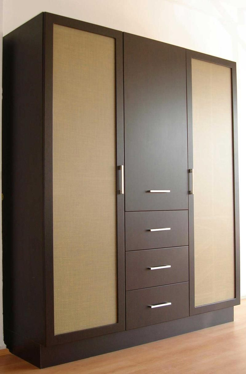 Home Storage Ideas For Every Room In 2020 Cupboard Design Wooden Wardrobe Design Almirah Designs
