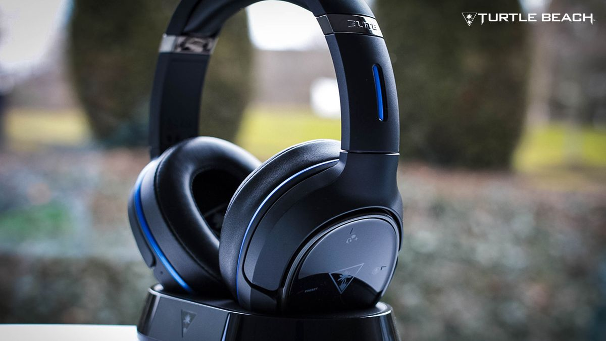 How to Use Turtle Beach PlayStation 4 Headsets with an