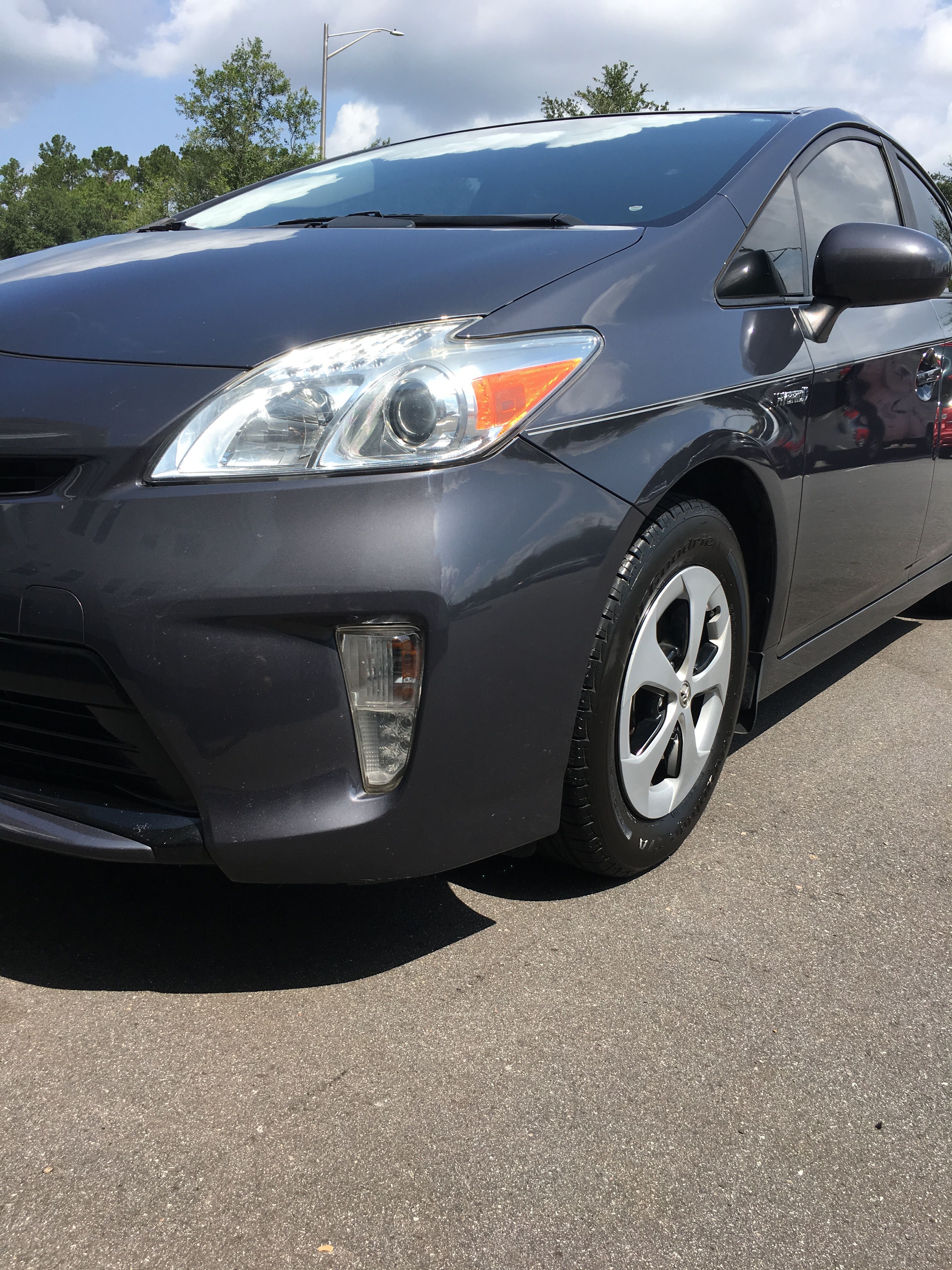 Toyota Prius WashNinja Premium GreenFriendly