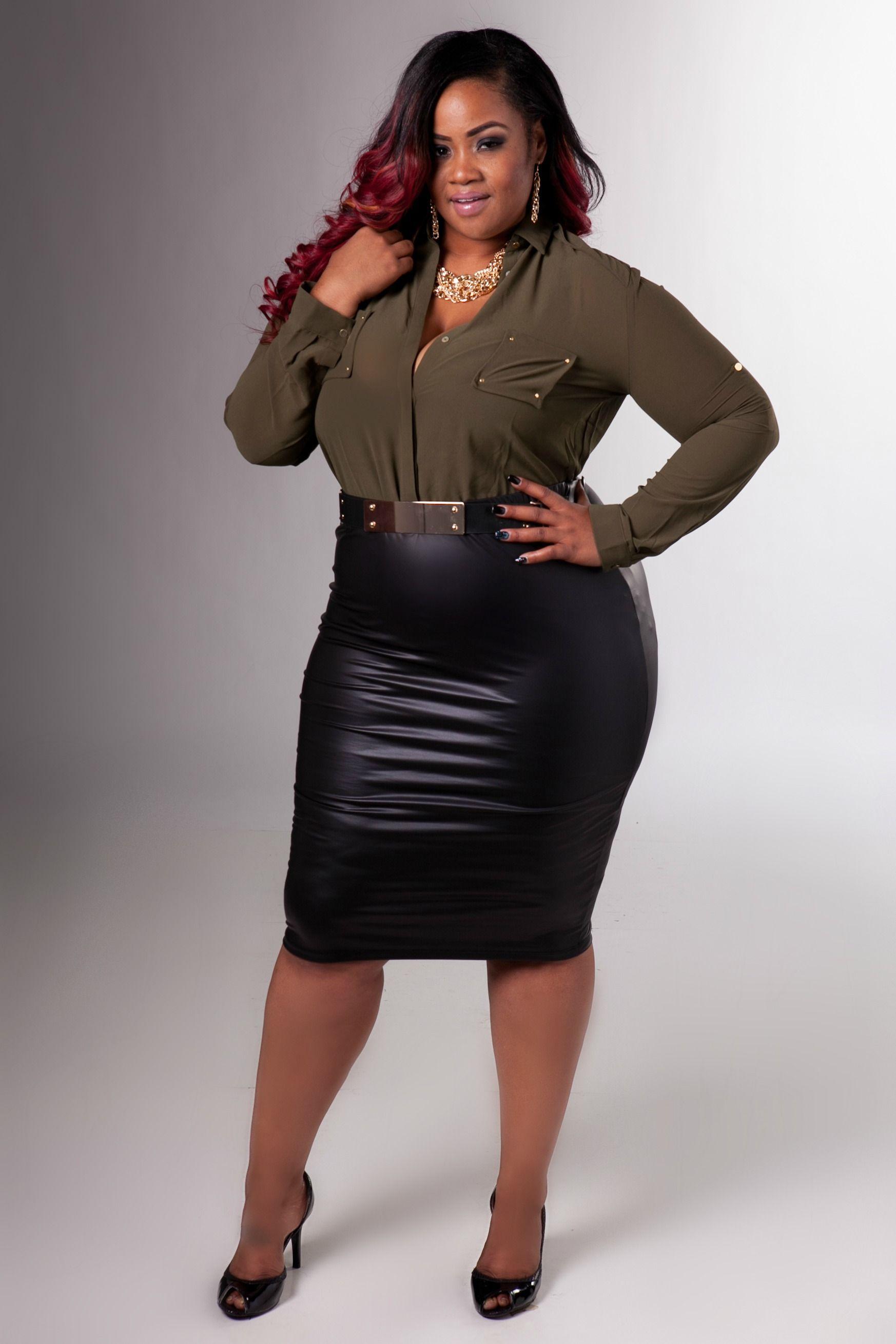 1cc70af504 8 Tips For Using Plus Size Fashion Dresses