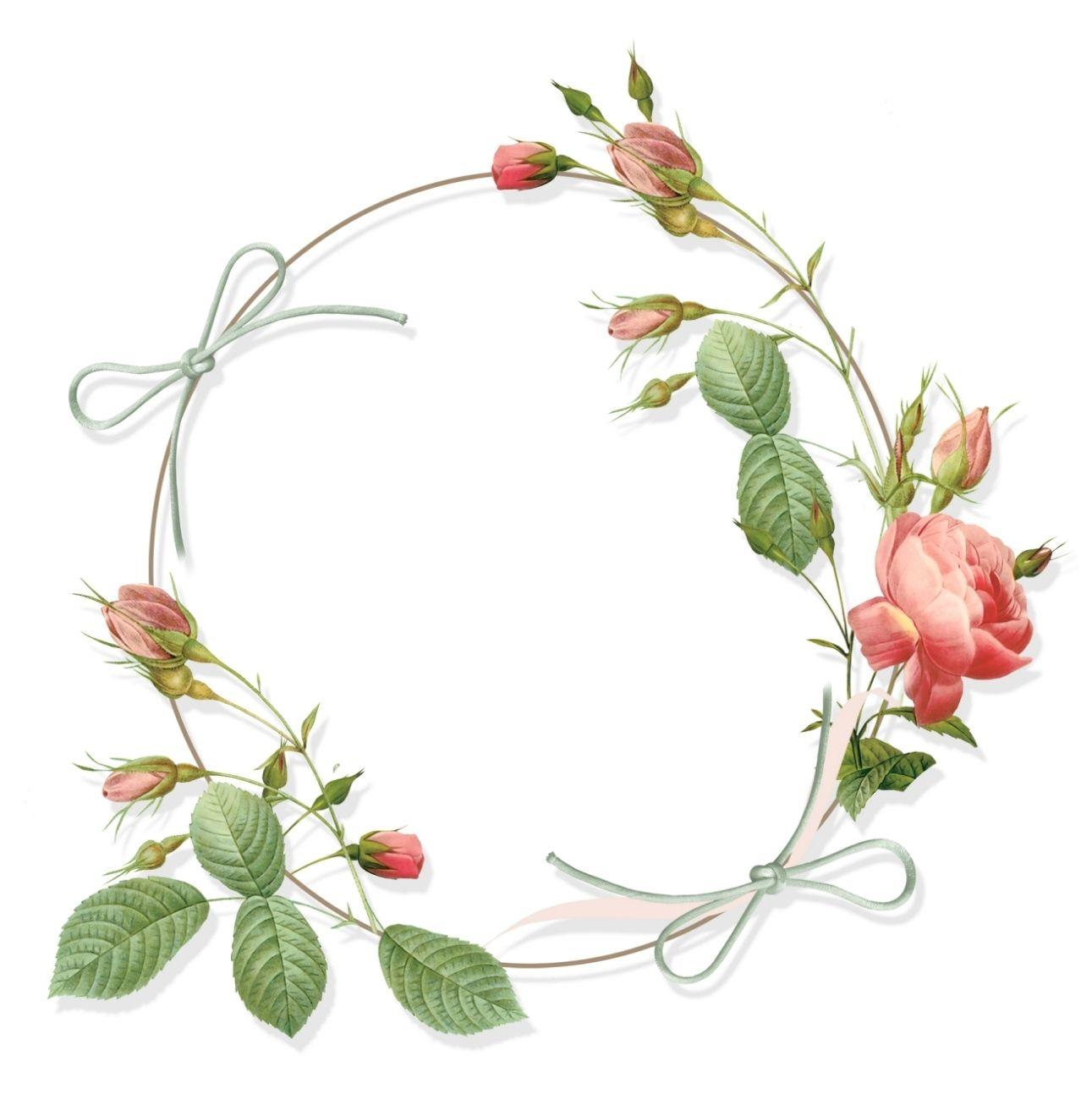 Натальи степановой, овальная открытка с розами