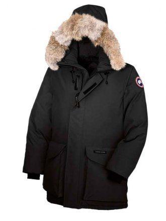 Citadium Canada Goose Homme Parka Ontario | Canada Goose Découvrez les Parka Ontario , Canada Goose pour Homme et Femme - Profitez de -38% lors de votre ...