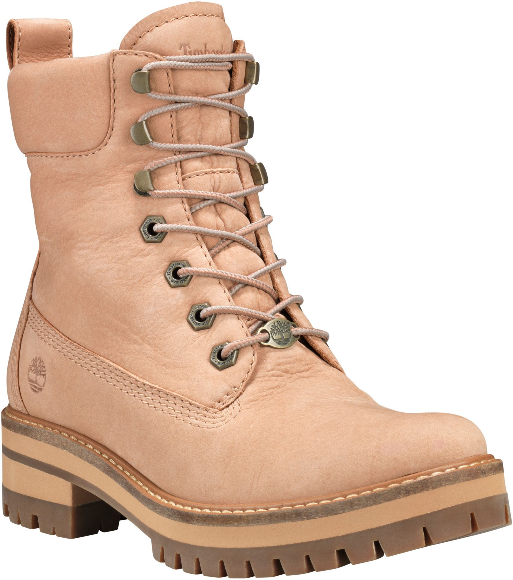 27cfd96ffc2 Timberland Women's Courmayeur Valley 6'' Casual Boots in 2019 ...