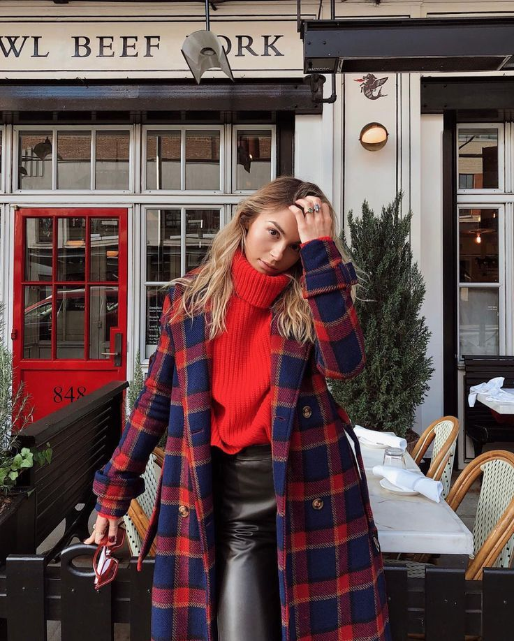 7 Trendiest coats for F/W 2018 #falloutfits2019