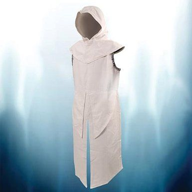 Altair Assassins Over Tunic And Hood 4040 Birthday Wishes Classy Assassin's Creed Hood Pattern