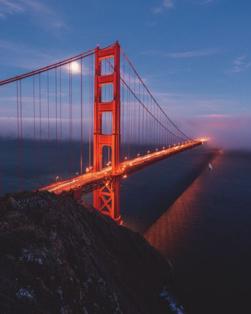 Happy 80th birthday to the Golden Gate Bridge. On this day in 1937, this iconic bridge first opened. With towers extending 700 feet into the sky and over 100 feet beneath the San Francisco Bay, the bridge is an engineering marvel. In addition to...