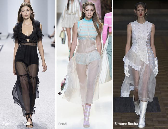Berlin Fashion Week models take to 69