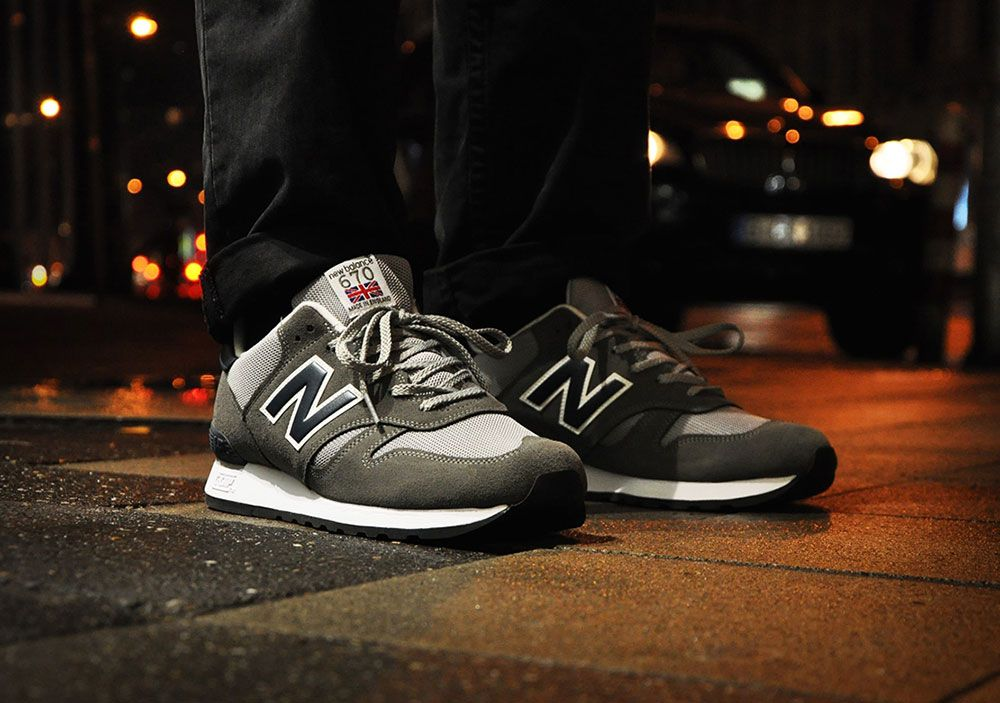 New Balance 670 Made in UK Pack | Shoe | New balance, Best