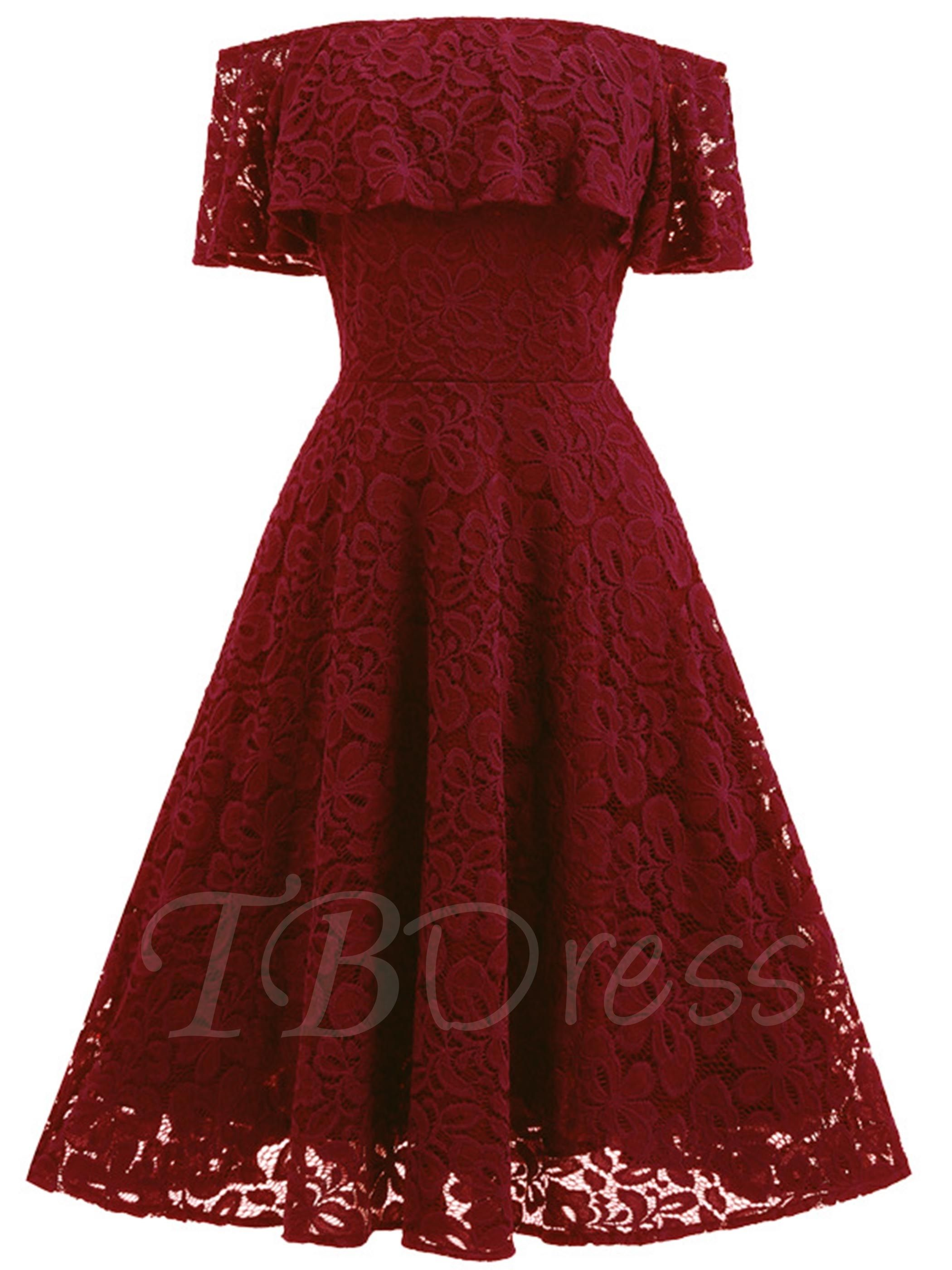 Unit Dresses