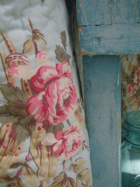 roses - Cabin & Cottage