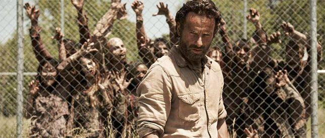 C'è solo una cosa più mostruosa degli zombie di Greg Nicotero, gli ascolti di The Walking Dead.
