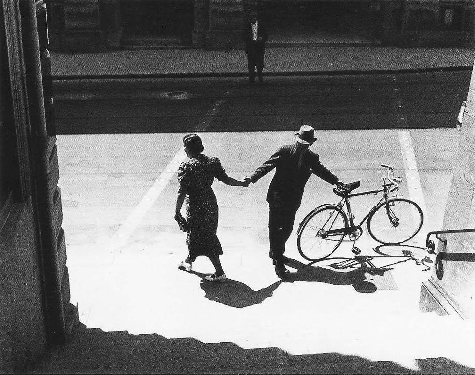 Zurich 1938 Hans Baumgartner