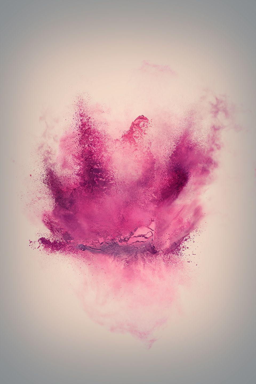 Explosion smoke bomb photoshop brushes download (28 ...