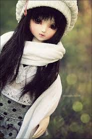 Cute Wallpaper Doll Images