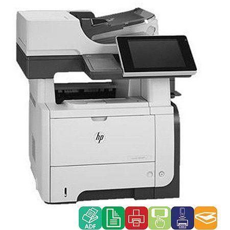 HP M525f LaserJet Enterprise 500 Multi-Function Printer
