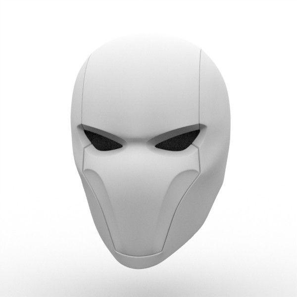 Real Carbon Fiber Hard Hat: Masken, Rüstung