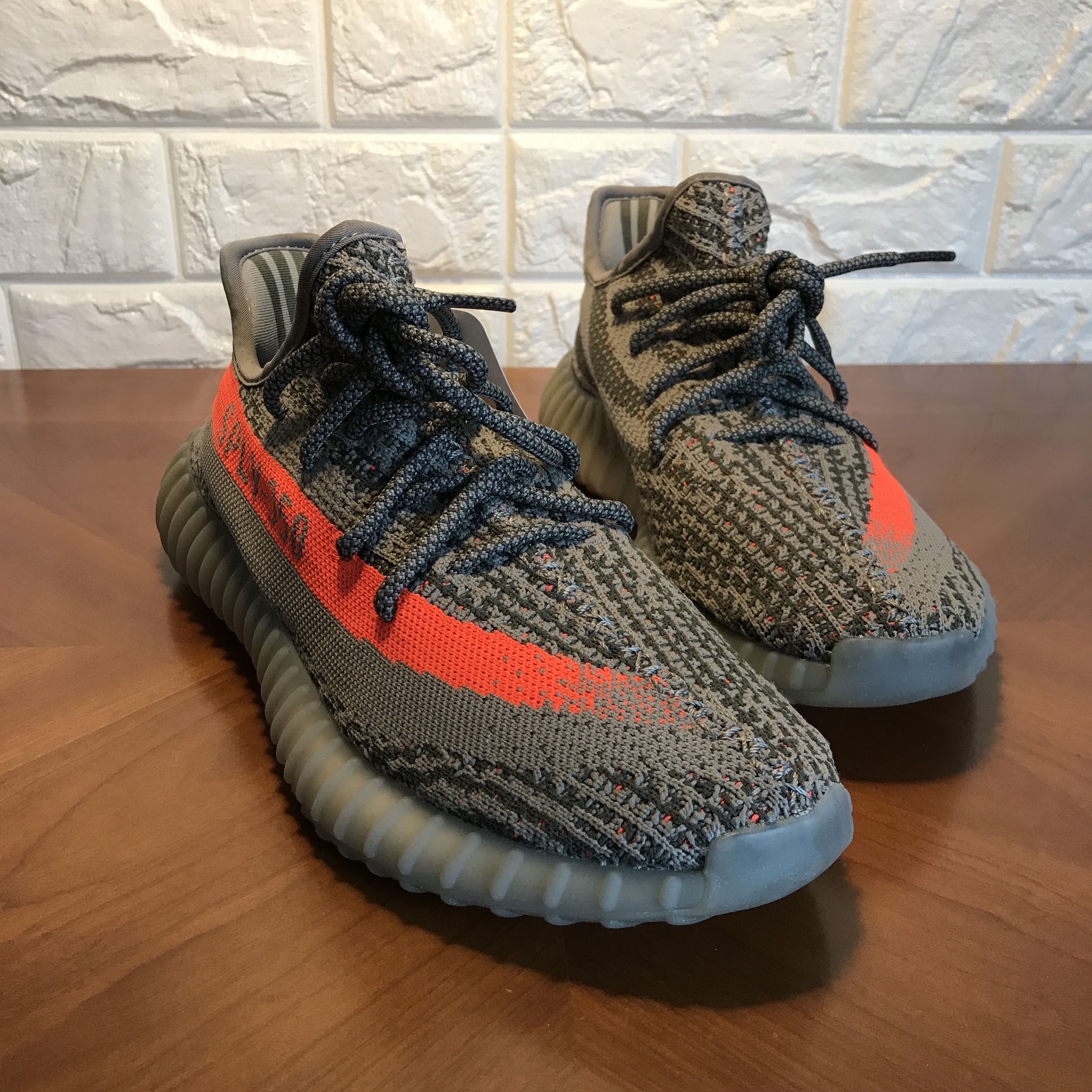 Adidas yeezy unisex man woman sneakers running shoes high ...