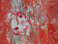 Tarja Ollas - Abstract paintings   #art #paintings #abstract
