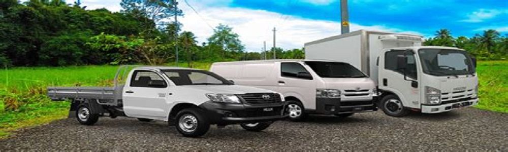 Hire a UTE today and Move your goods securely in Sydney in