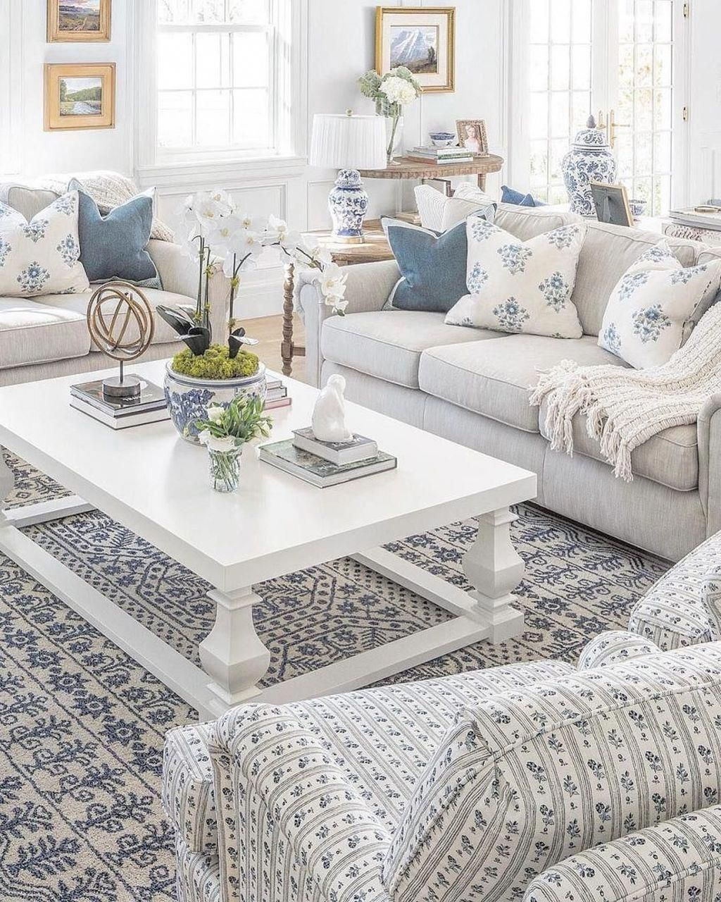Nice Living Rooms Designs: Nice 36 Brilliant Living Room Decor Ideas With Table To