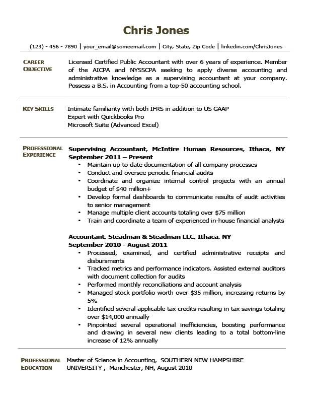 Professional Objectives For Resume Amusing Objective On Resume Examples  Pinterest  Resume Objective Sample .