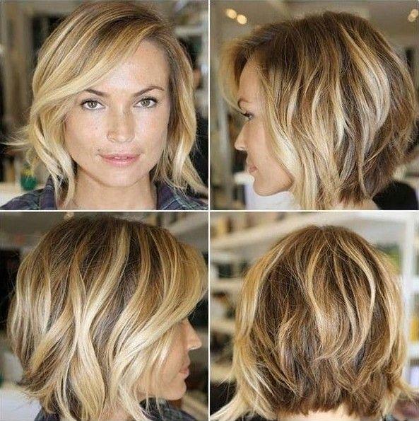 The Latest And Greatest Styles Ideas The Latest And Greatest Styles Ideas Choppy Bob Hairstyles Hair Styles Medium Hair Styles