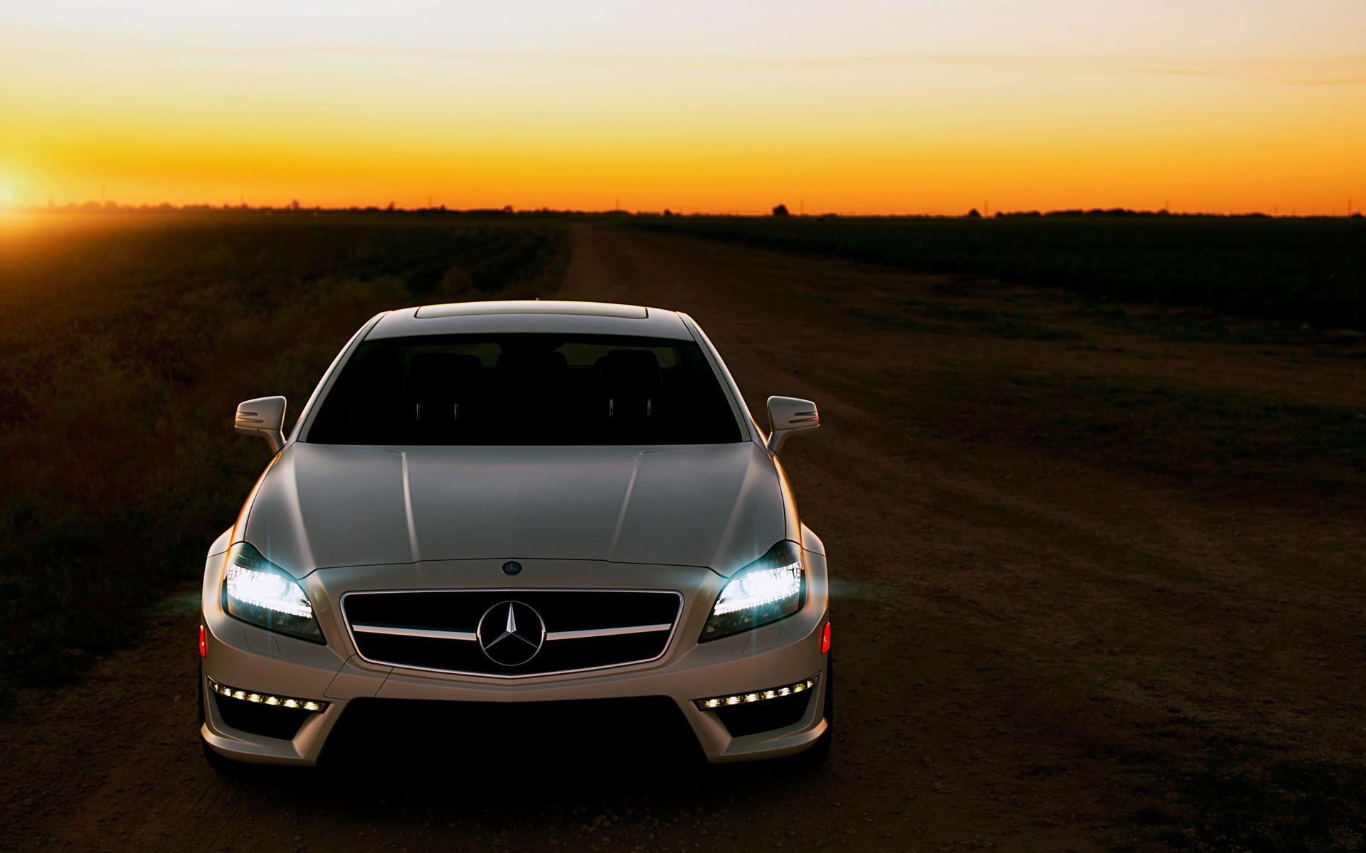 2012 mercedes benz c63 amg car wallpaper wallpaper free download - White Mercedes Benz Cls 63 Amg