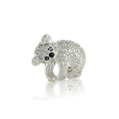 pandora koala bear charm