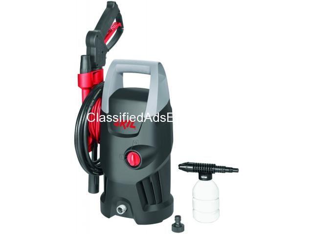 جهاز غسيل الضغط العالي من سكيل Outdoor Power Equipment Outdoor Electronic Products