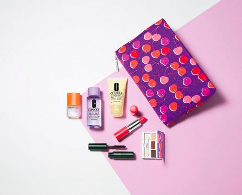 Sears Canada Mothers Day Deals: FREE 7-Piece Clinique Gift ($95 Value) With Purchase of $34 http://www.lavahotdeals.com/ca/cheap/sears-canada-mothers-day-deals-free-7-piece/196712?utm_source=pinterest&utm_medium=rss&utm_campaign=at_lavahotdeals
