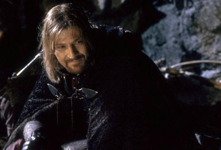 Boromir.