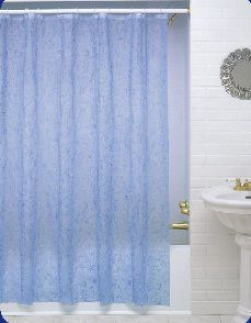 Ricepaper Vinyl Shower Curtain The Delicate Beauty Of Washi Rice