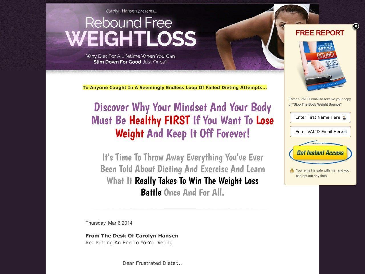 gout diet planner