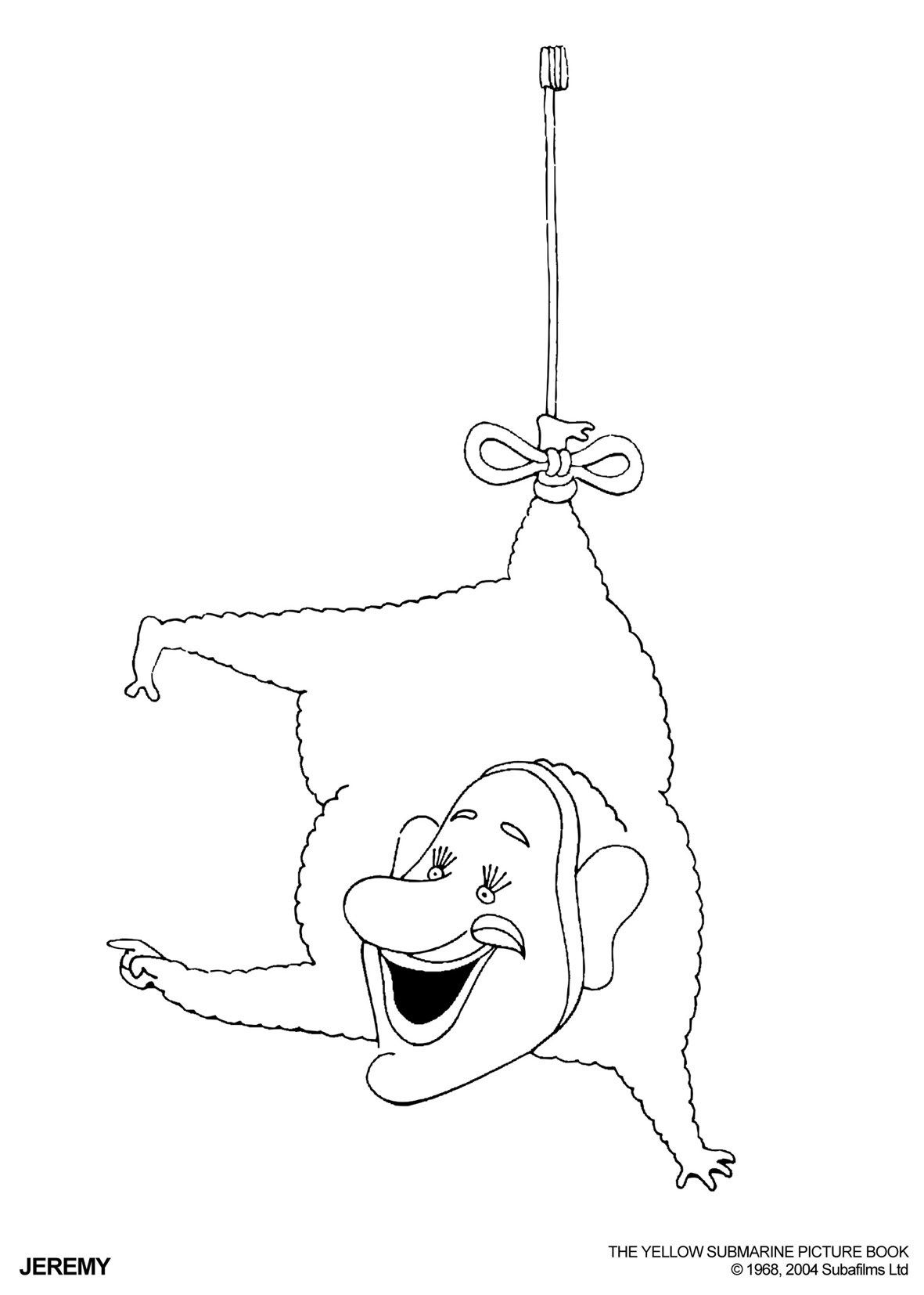 Image Result For Beatles Yellow Submarine Printable Coloring Coloring Book Pages Coloring Books Coloring Pages