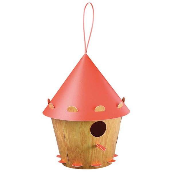 """Vogelhaus """"Tweet"""". Zu kaufen für 15,90 € bei Discovery24."""