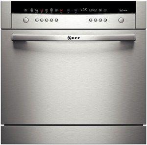 Showroom Compact appliances Dishwashers S66M63N1GB