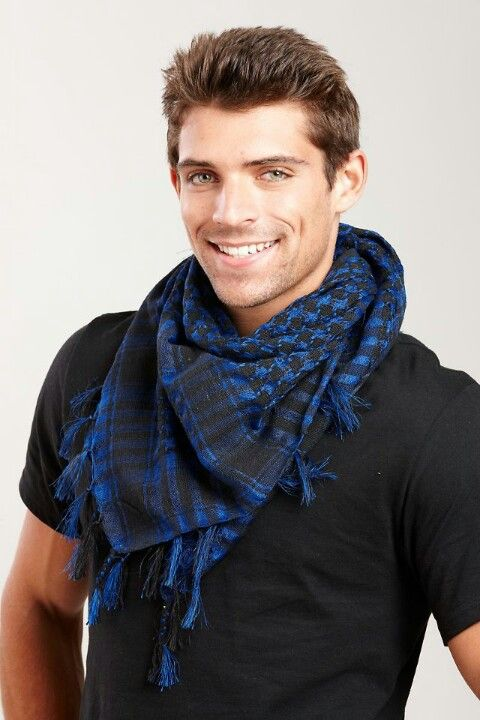 Undergear Sahara scarf