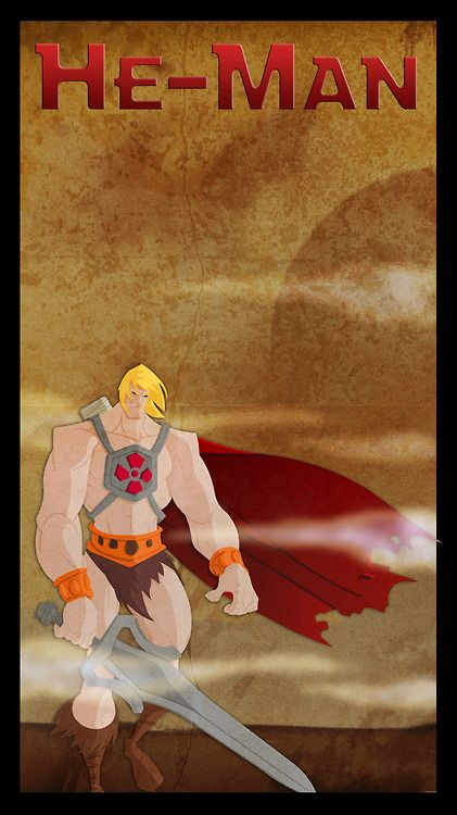 Masters of the Universe - He-Man | Fumetti