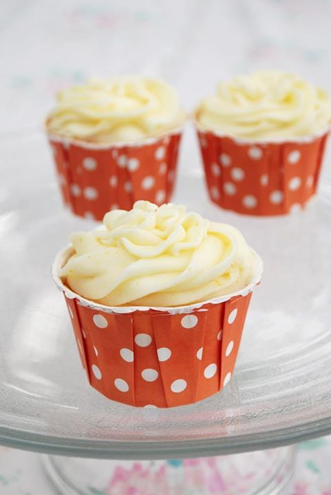 http://themerrythought.com/recipes/creamsicle-cupcakes/