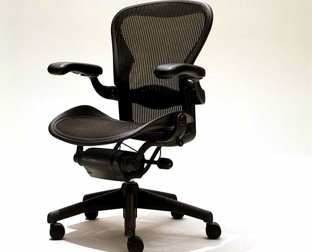 Used Herman Miller Aeron Chair Size C Chairs Buying Guide In 2018