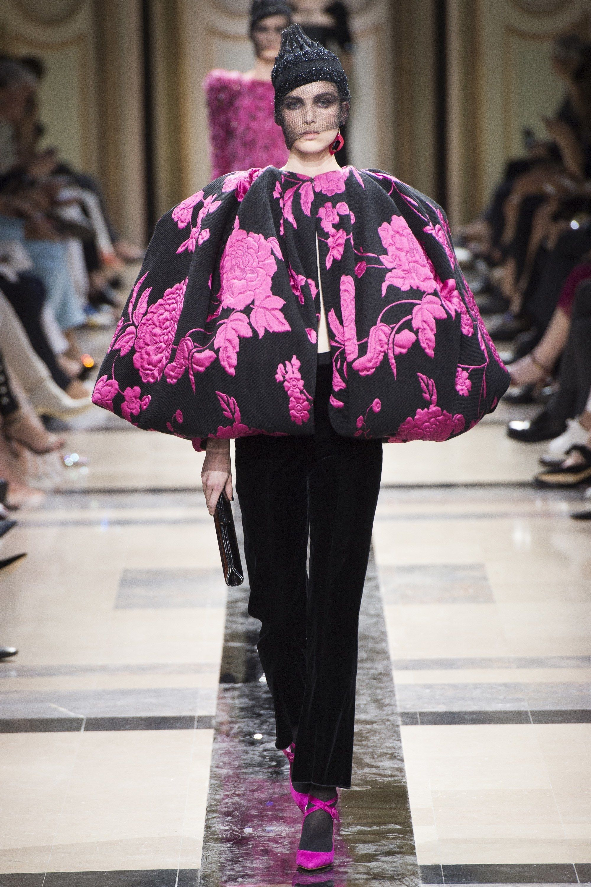 The Most Extravagant, Over-the-Top Looks From Paris Haute Couture Photos | W Magazine