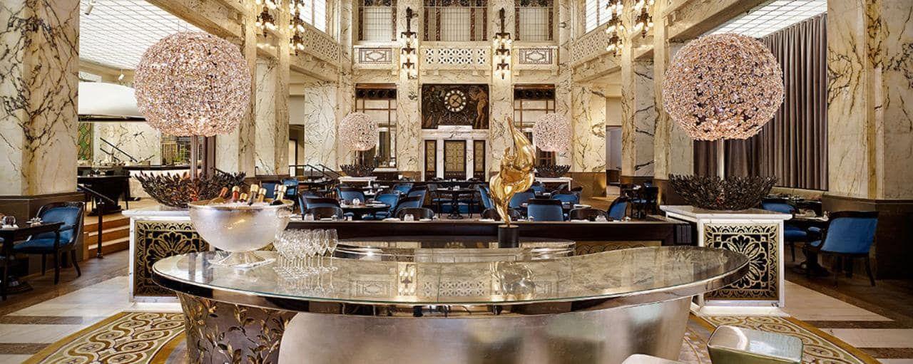 Park Hyatt Vienna Vienna hotel, Vienna, Hotel services