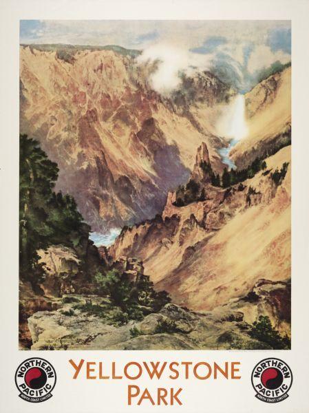 Yellowstone - USA