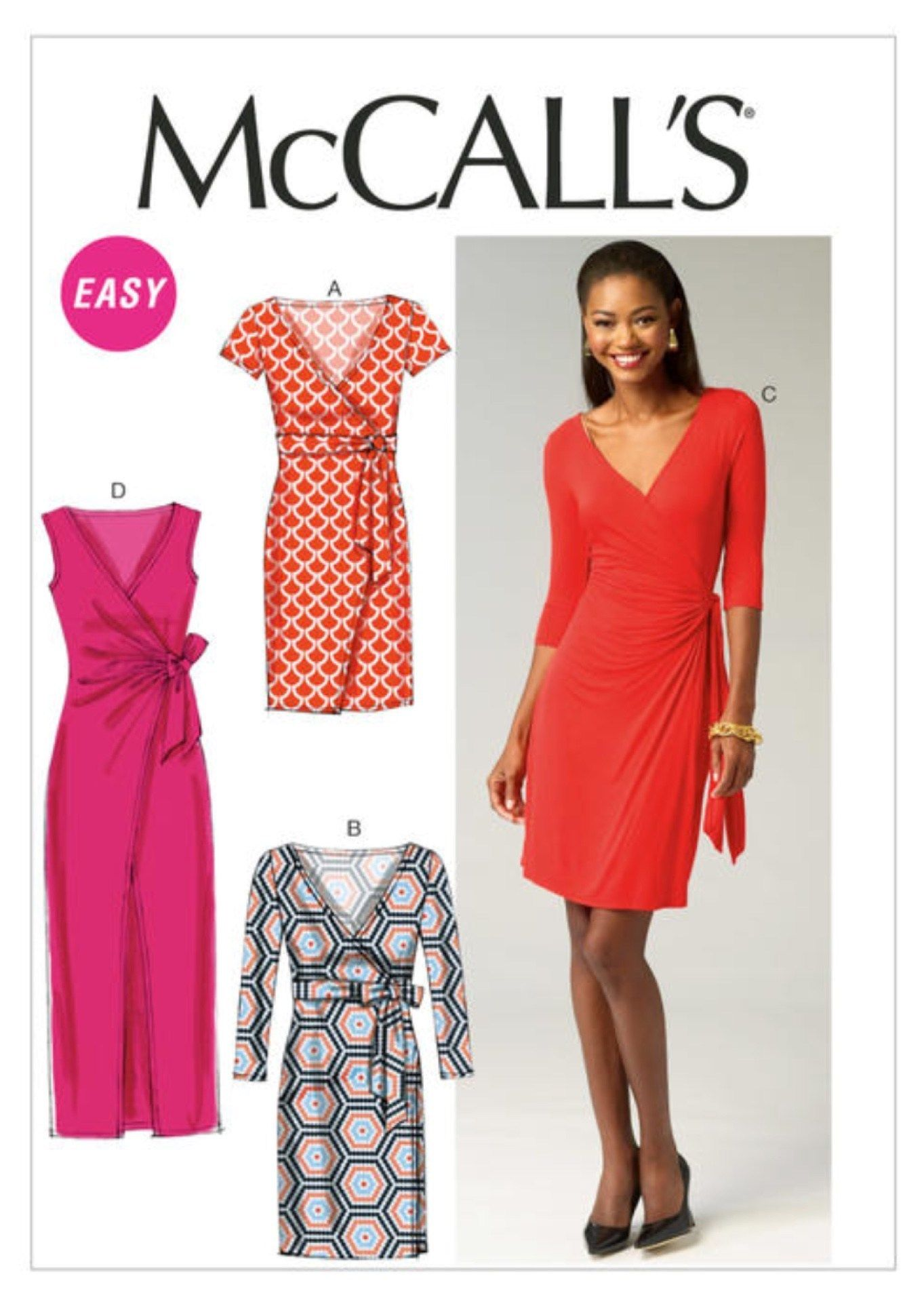 25 Brilliant Photo Of Wrap Dress Sewing Pattern Figswoodfiredbistro Com Wrap Dress Pattern Knit Dress Pattern Wrap Dress Sewing Patterns [ 1923 x 1363 Pixel ]
