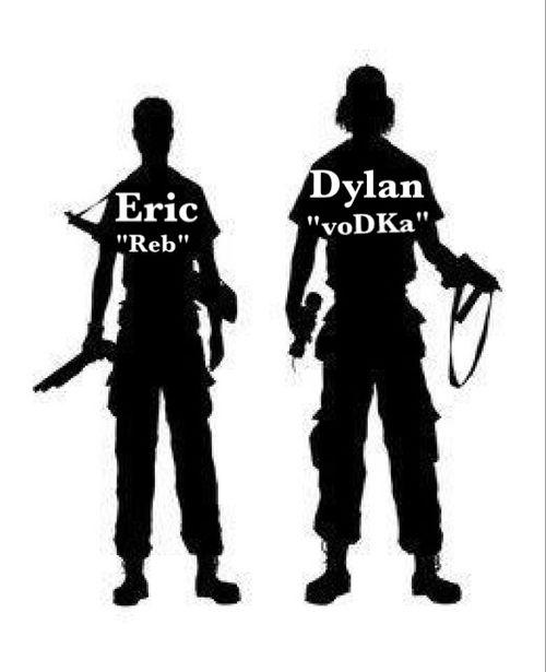 School Shooting Massacre: Columbine Shooters, Columbine