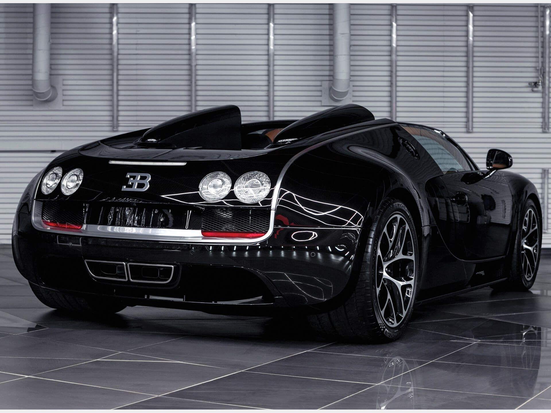 Bugatti Veyron 16 4 Grand Sport Vitesse Bugatti Veyron 16